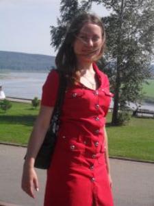 Екатерина Валентиновна Козорищак
