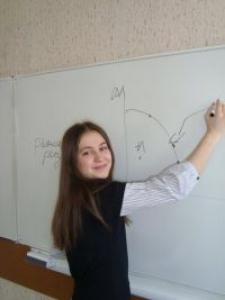 Мария Станиславовна Роскошная