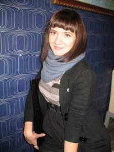Полина Дмитриевна Карпенко