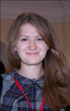 Людмила Сергеевна Павленко