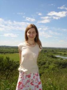 Наталья Анатольевна Волкова