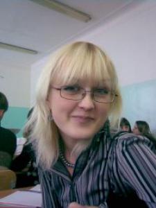 Надежда Вячеславовна Вычерова