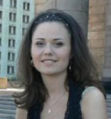Нина Андреевна Моисеева