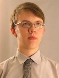 Никита Георгиевич Васильев