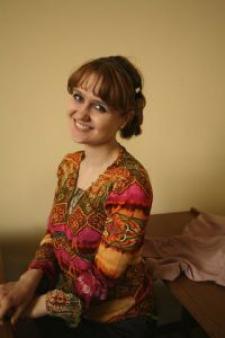 Наталия Сергеевна Блохина