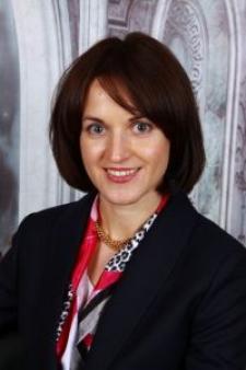 Елена Викторовна Кириллова
