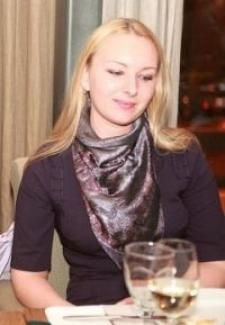 Екатерина Андреевна Тропова