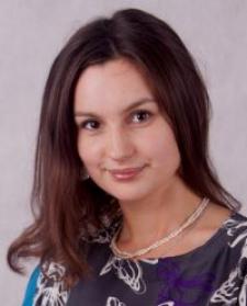Анастасия Дмитриевна Малая
