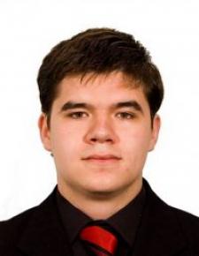 Валерий Игоревич Михайлов