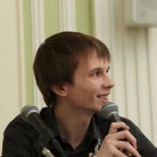 Максим Викторович Пятков