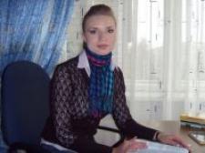 Юлия Юрьевна Кухто