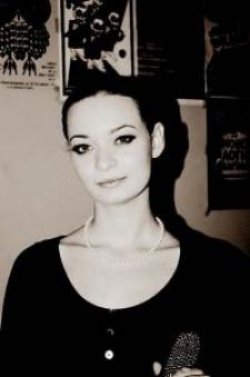 Анна Михайловна Мищенко