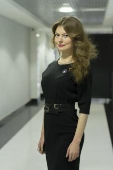 Злата Сергеевна Журавлева
