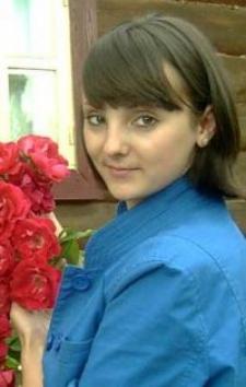 Ксения Сергеевна Бондарева