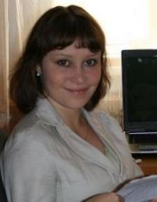 Лилия Рафаэлевна Атауллина