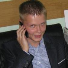 Дмитрий Александрович Москвичев
