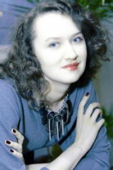 Наталья Александровна Овсянникова
