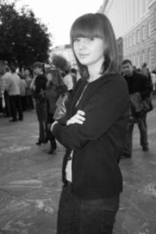 Ирина Евгеньевна Ефимова