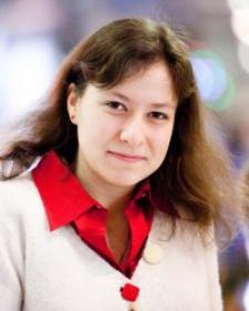 Александра Евгеньевна Черепова