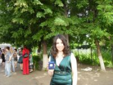 Лиана Габиловна Манафова