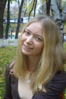 Варвара Владимировна Пушкова