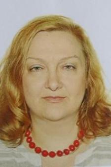 Любовь Дмитриевна Панова