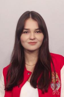Марина Александровна Майорова