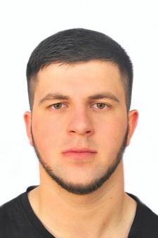 Муслим Мусаевич Алиханов