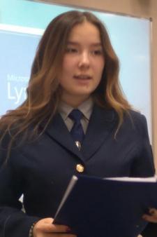 Элина Константиновна Панина