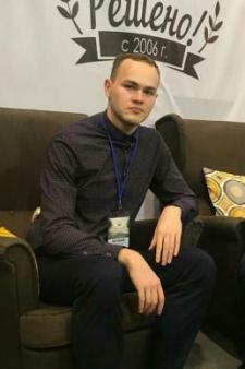 Евгений Александрович Аношин