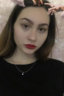 Вероника Игоревна Иванова