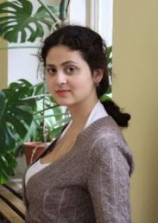 Анна Павловна Лещинская