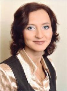 Асель Биляловна Александрова
