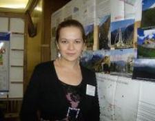 Екатерина Николаевна Кайгородова