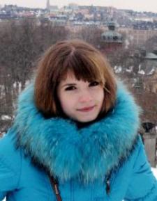 Оксана Сергеевна Касянчук