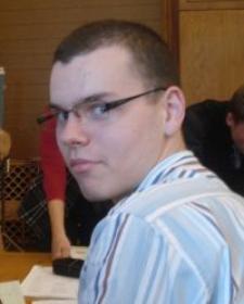 Сергей Анатольевич Леонидов