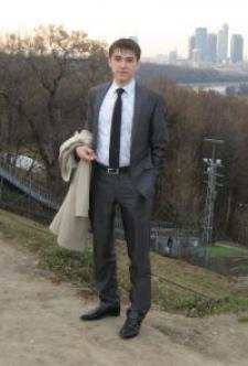 Ильшат Хасибуллович Гильманов