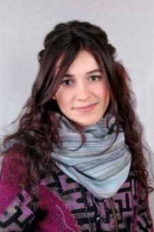Хадижат Салиховна Ахалова