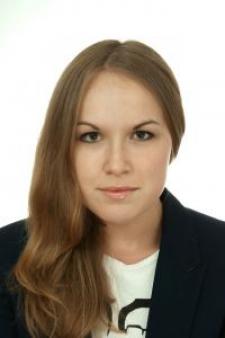 Татьяна Владимировна Степаненко