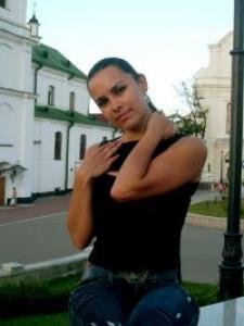 Анна Николаевна Забогонская