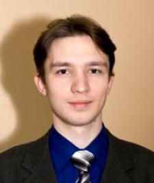 Максим Яковлевич Яковлев