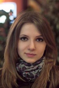 Оксана Викторовна Назаренко