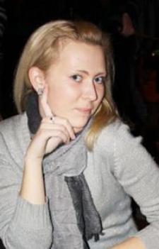 Виктория Александровна Репина