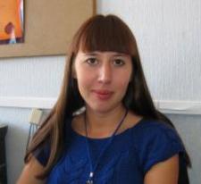Лилия Фларидовна Хазиева