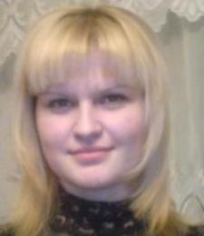 Екатерина Владимировна Цибизова
