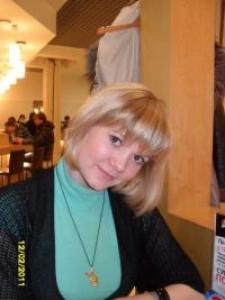 Наталья Сергеевна Полухина