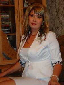 Наталия Александровна Федина