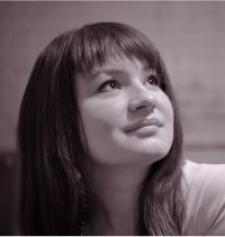 Анастасия Викторовна Вахромеева