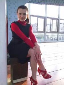 Олеся Станиславовна Ярёменко