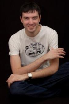 Антон Евгеньевич Телин